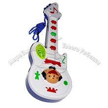 Гітара орган 6006 музична