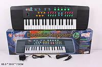 Орган пианино 3138 пианино, сеть, 37клав,