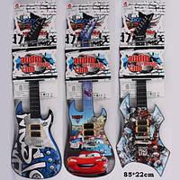Гитара орган 88002 RockSTAR, 85см