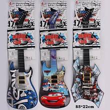 Гітара орган RockSTAR РОК музика сувенір іграшка