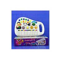 Орган пианино 951пианино звуки животных