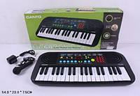 Синтезатор Л60 Орган пианино