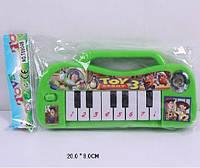 Орган пианино 8804В пианино