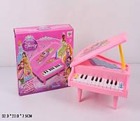 Орган пианино 901-31 Рояль, бат, кор,