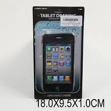 Мобилка 169-А4 для рисования палочкой смартфон, телефон