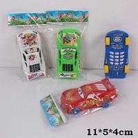 Мобилка 778-9 машинка телефон
