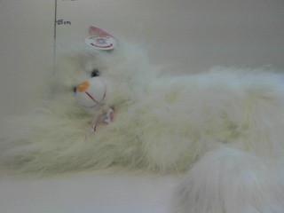 Мягкая игрушка Кошка Киса
