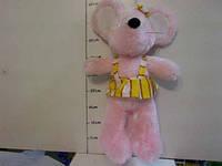 Мягкая игрушка Мышка 45см