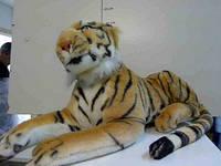 Мягкая игрушка Тигр 26*50*15см.