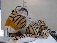 Мягкая игрушка Тигр музыкальная