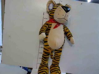 Мягкая игрушка Тигр 56см музыкальный