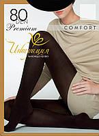 Колготки темлые Comfort 80 den