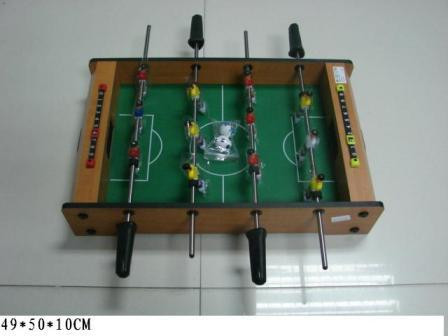Настольный Футбол деревянный 1015А, 53*30