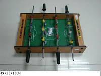 Игра Футбол деревянный 1015А, 53*30