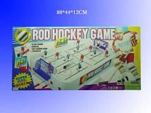 Настольный Хоккей на ползунках Большой 882 ползунок хокей