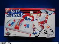 Игра Хоккей воздушный хокей