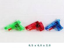 Водяной пистолет 668-1, 6,5см