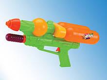 Водяной пистолет 6688 насос, 40см