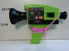 Видеокамера 022А слайды