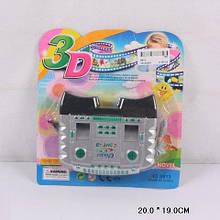 Проектор детский 8913 слайды