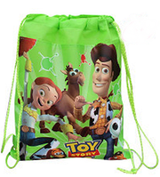 Детская сумка-рюкзак для сменной обуви