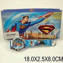 Часы наручные 8001-13 Супермен