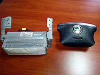 Подушки безопасности Skoda Superb 2005
