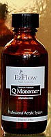 EZFLOW Мономер (ліквід) для акрилової пудри, 59мл.