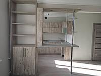 Кухня с барной стойкой, фото 1