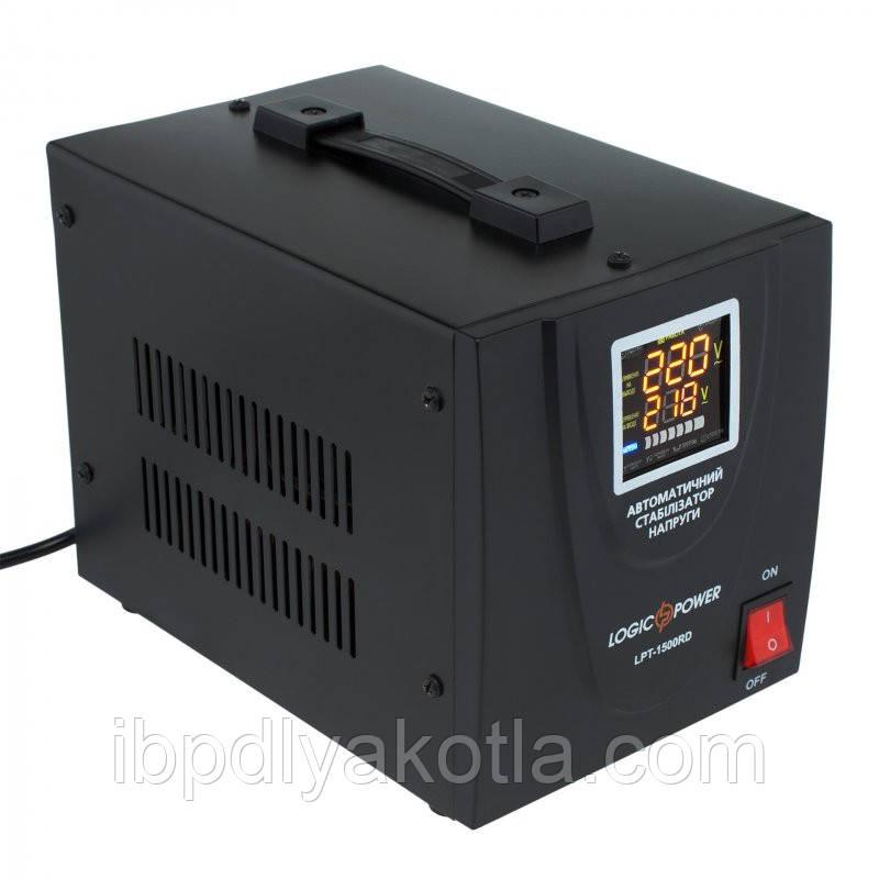 Logicpower LPT-1500RD (1050Вт)