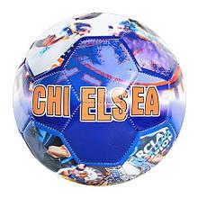 Мяч футбол 3179 №5, 2слоя Челси