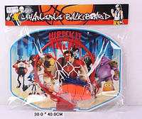 Баскетбольный набор 1121 корзина