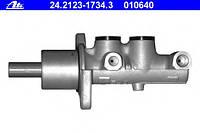 Цилиндр тормозной, главный TRW PMK482; LPR 1941; MEYLE 6140550008; 0558059, 558059 на Opel Zafira