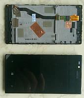 Дисплей LCD + тачскрин Nokia Lumia 720 качество