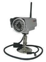 Беспроводная WI-Fi IP камера LUX-J601-WS-IR, камера видеонаблюдения, миниатюрная беспроводная ip камера