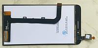 Asus Zenfone Go ZC500TG дисплей LCD + тачскрин модуль якісний