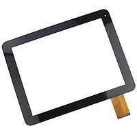 "Сенсорная панель Yuandao Window N90, PB97DR8073-04, 9,7"", 54 pin черная"
