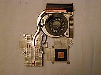 Система охлаждения Acer Aspire 5920G  рабочая!