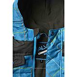 Зимний костюм для мальчиков Salve by Gusti SWB 4859. Размер 92 - 128., фото 3