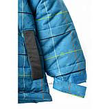 Зимний костюм для мальчиков Salve by Gusti SWB 4859. Размер 92 - 128., фото 4