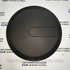 BRABUS carbon spare tire cover (style) for Mercedes G-class