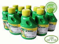 Гумисол-плюс органическое удобрение 200мл на 100л воды