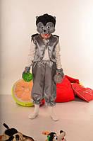 Ежик карнавальный костюм детский