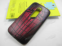 Чехол My Colors Motorola Moto G (3rd Gen.) / Moto G3 XT1550 (Spiderman)