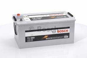Аккумулятор BOSCH TECMAXX 225Ah , EN1150 , ( Bosch 0 092 T50 800 ) 518*276*242 (Д*Ш*В)