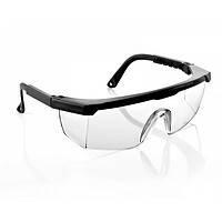 Захисні окуляри для майстра манікюру і педикюру