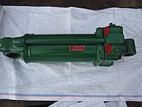 Гидроцилиндр задней навески бульдозера Т-150 КД,ХТЗ-16