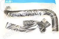 Патрубок радиатора ВАЗ 2105 (медн. радиатор) (компл.4шт) (пр-во АвтоВАЗ)