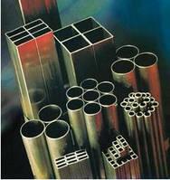 Труба проф. 160х160 мм (стенка 5 мм)