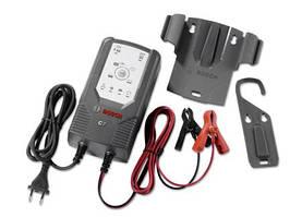 Зарядний пристрій для акумуляторів BOSCH 0 189 999 07M ( 12V / 24V )